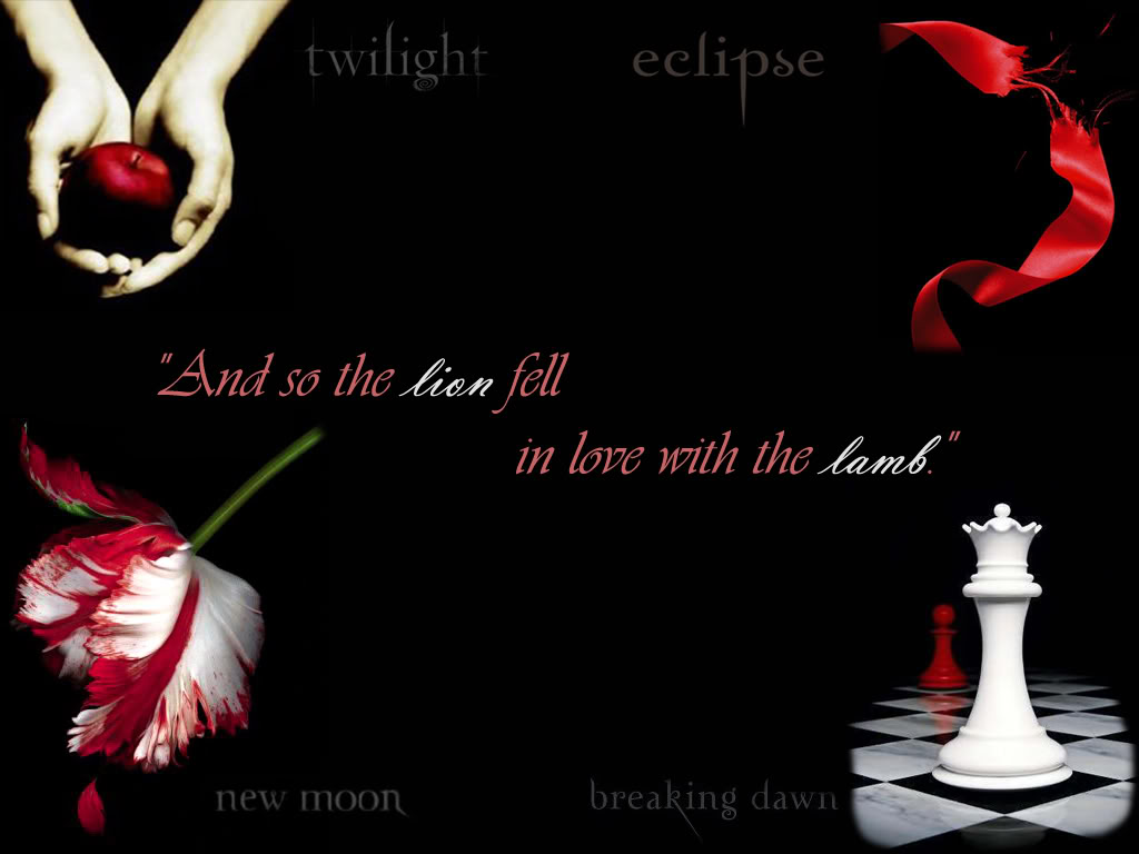 Twilight quote #6