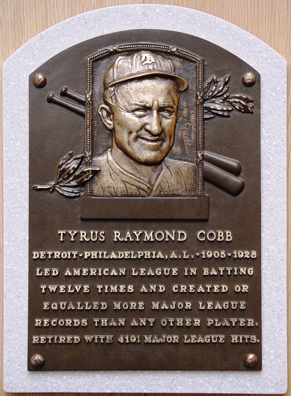Ty Cobb's quote #3