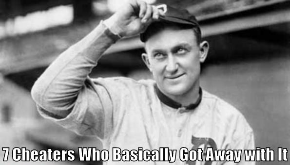 Ty Cobb's quote #5