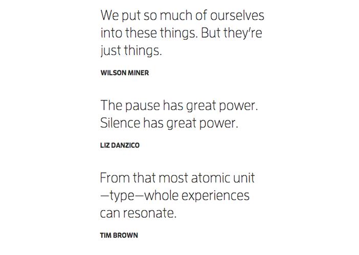 Typecast quote #1