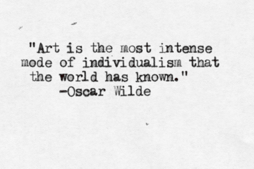 Typed quote #2