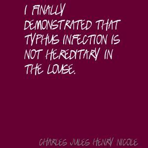 Typhus quote #1