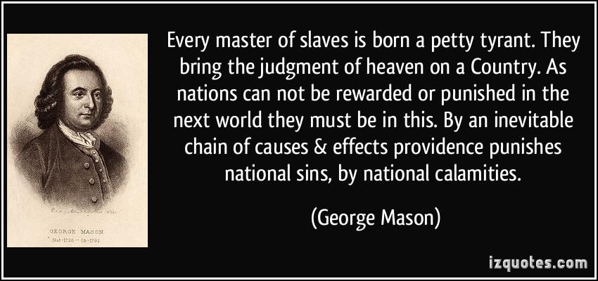 Tyrant quote #5