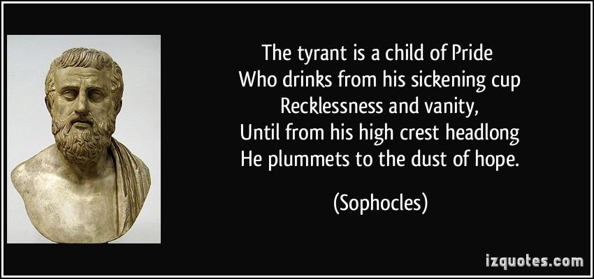 Tyrant quote #2