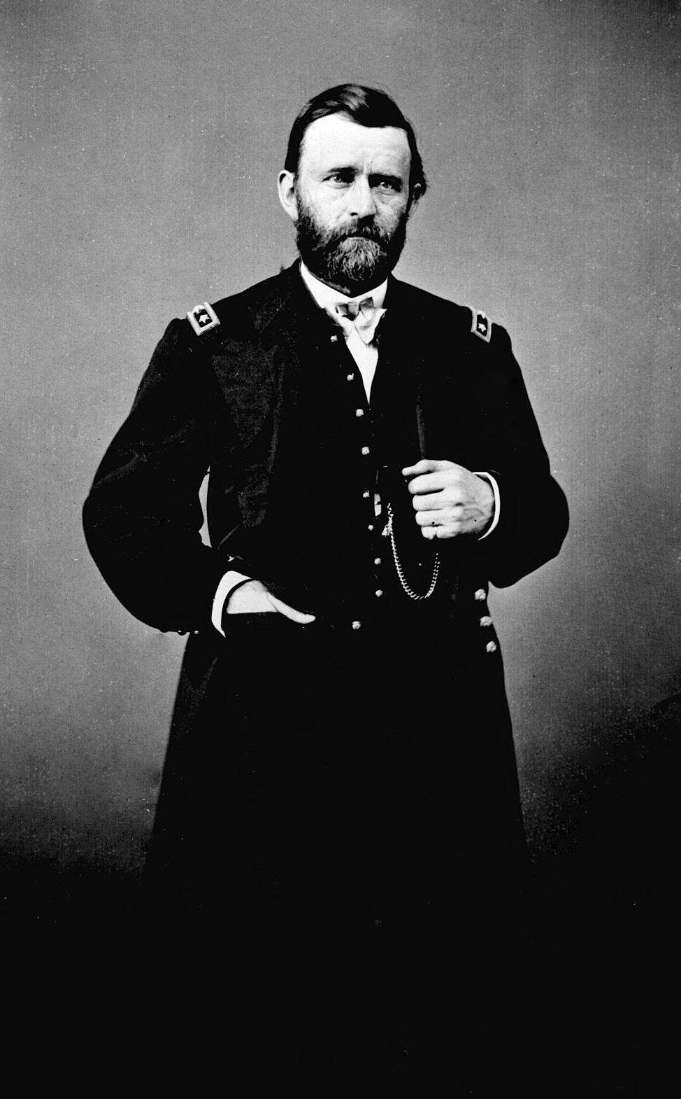 Ulysses S. Grant's quote #8