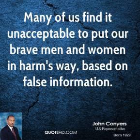 Unacceptable quote #2