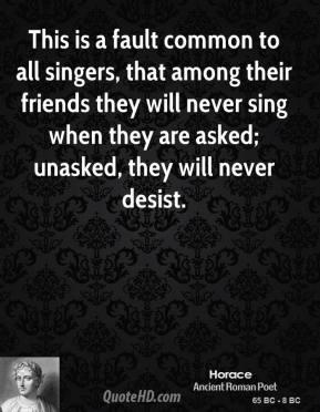 Unasked quote #1
