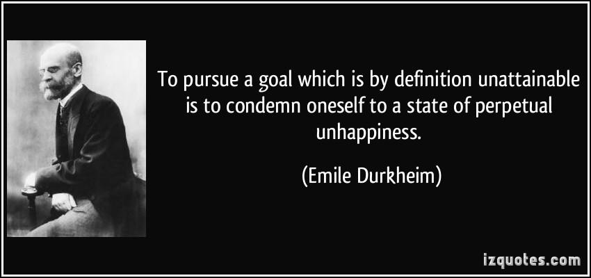 Unattainable quote #2