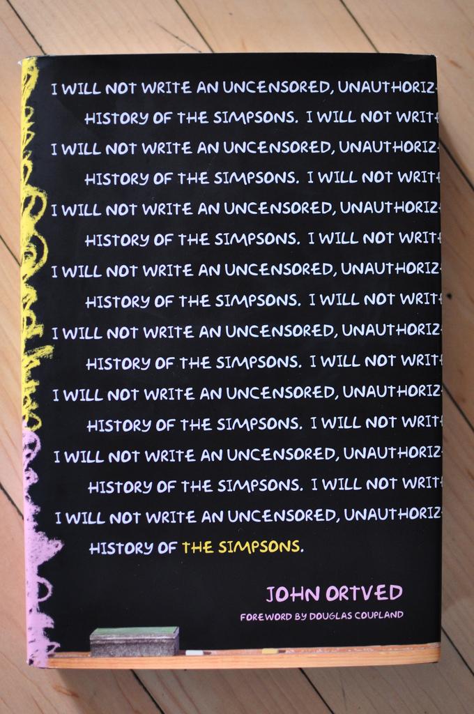 Unauthorized quote #2