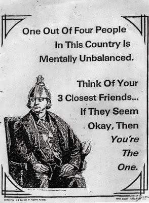 Unbalanced quote #2