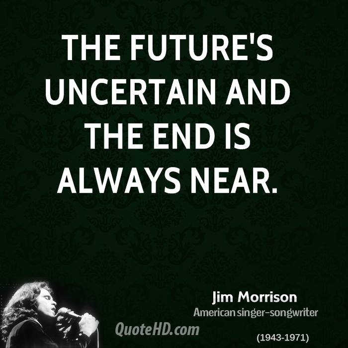 Uncertain quote #4