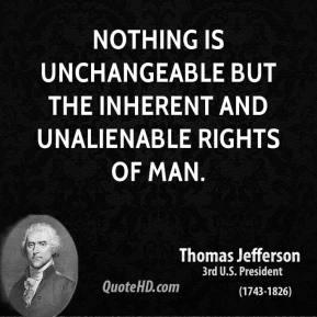 Unchangeable quote #1