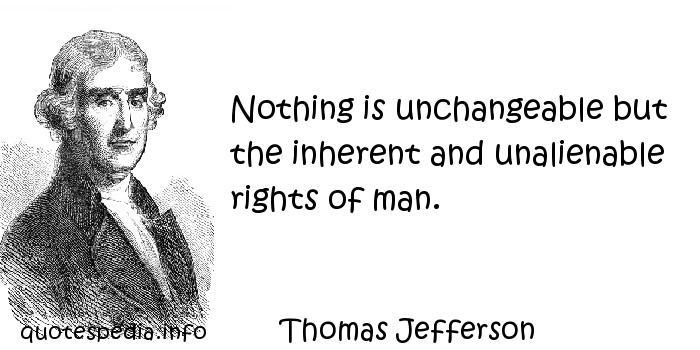 Unchangeable quote #2