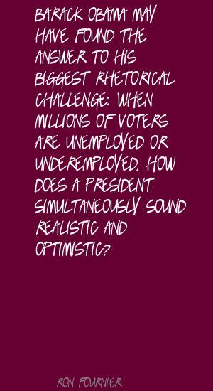 Underemployed quote #2