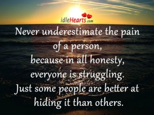Underestimate quote #2