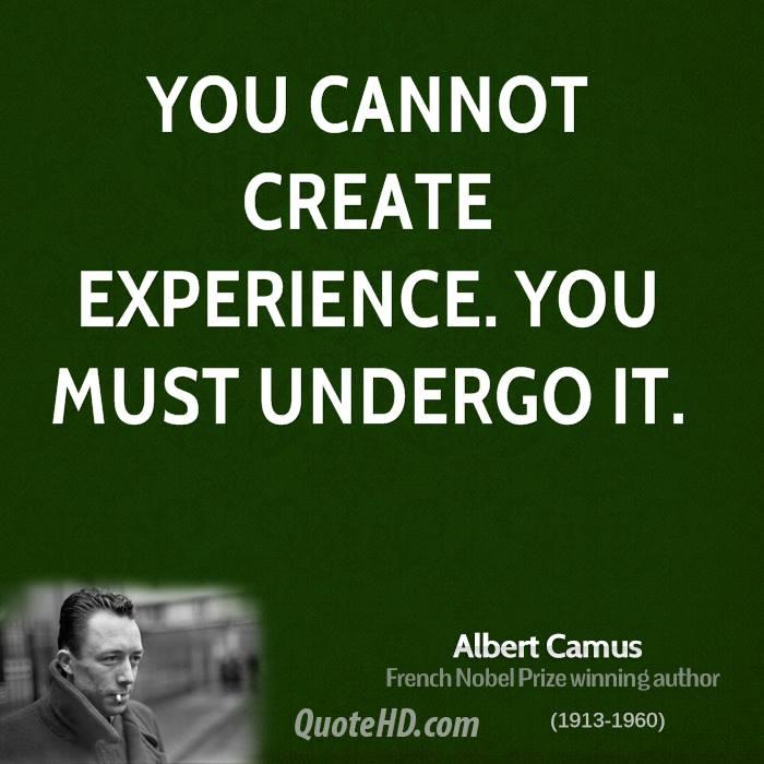 Undergo quote #1