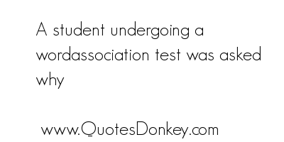 Undergoing quote #2