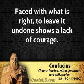 Undone quote #1