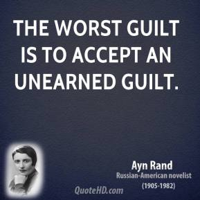 Unearned quote #1