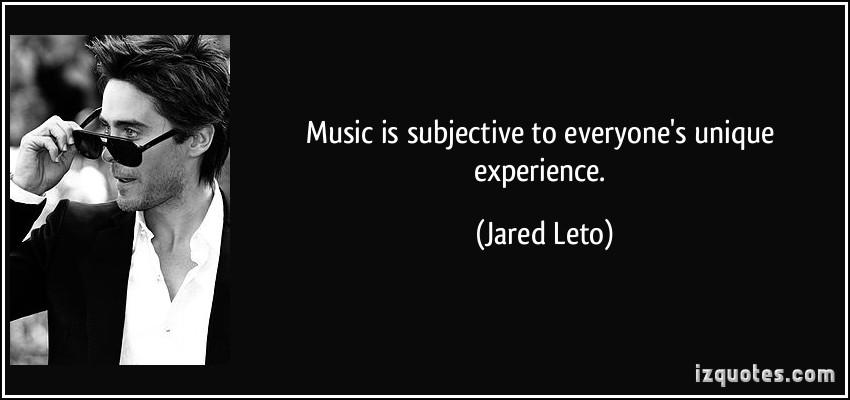 Unique Experience quote #1
