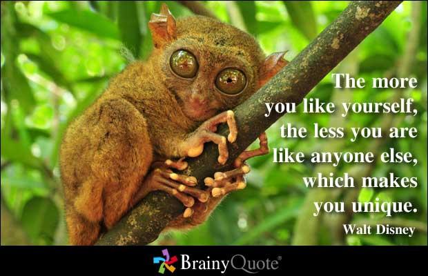 Uniquely quote #1
