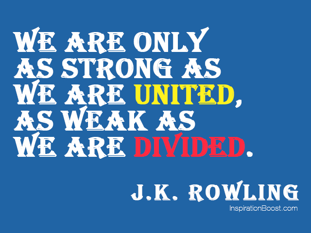 United quote #1