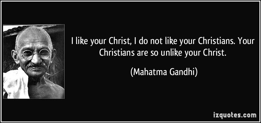 Unlike quote #1