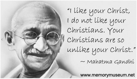 Unlike quote #4