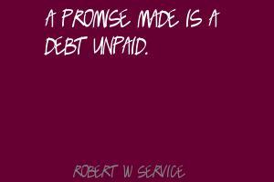 Unpaid quote #1