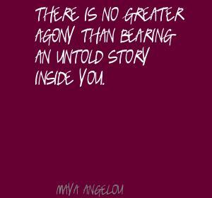 Untold quote #1