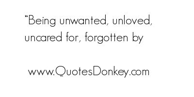 Unwanted quote #1