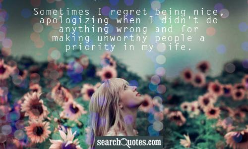 Unworthy quote #3