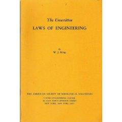 Unwritten Law quote #2