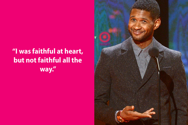 Ushers quote #2