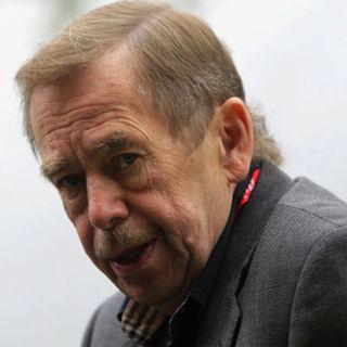 Vaclav Havel's quote #6