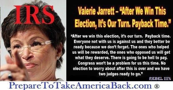 Valerie Jarrett's quote #6