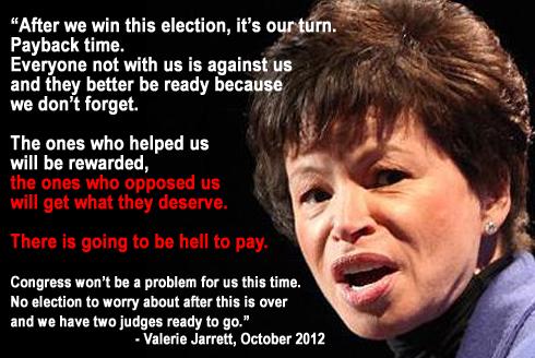Valerie Jarrett's quote #2