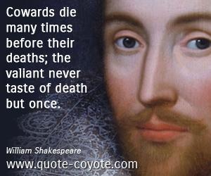 Valiant quote #2