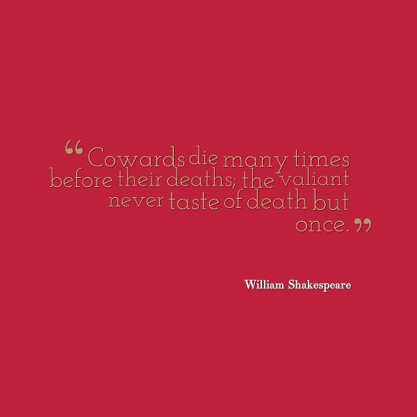 Valiant quote #1