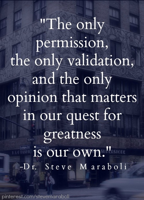 Validated quote #1