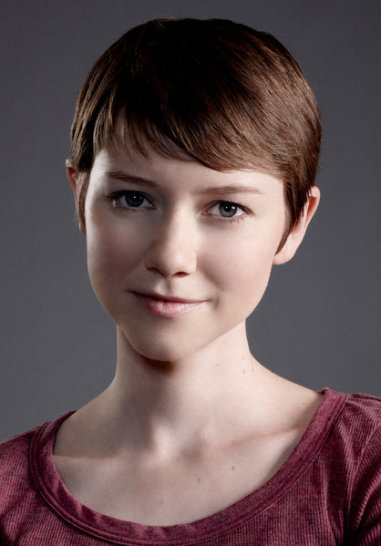 Valorie Curry's quote #1