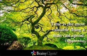 Valuable Thing quote #2