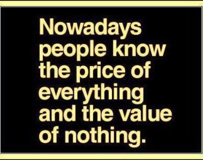 Value quote #6