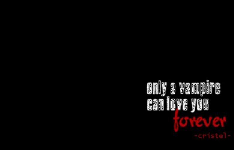 Vampire quote #3