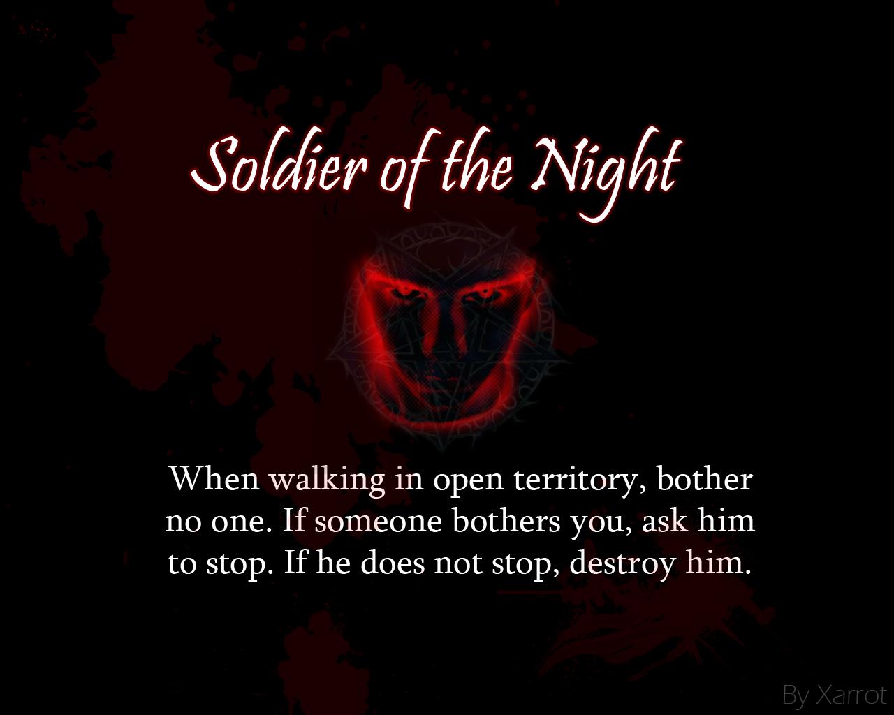 Vampire quote #6