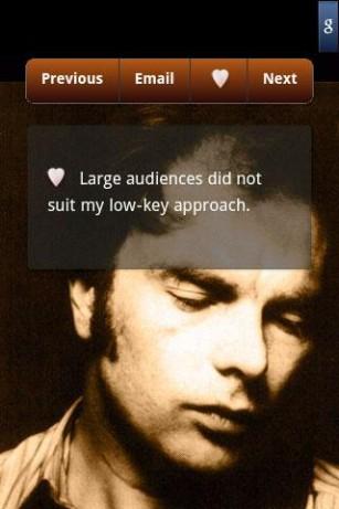 Van Morrison's quote #7