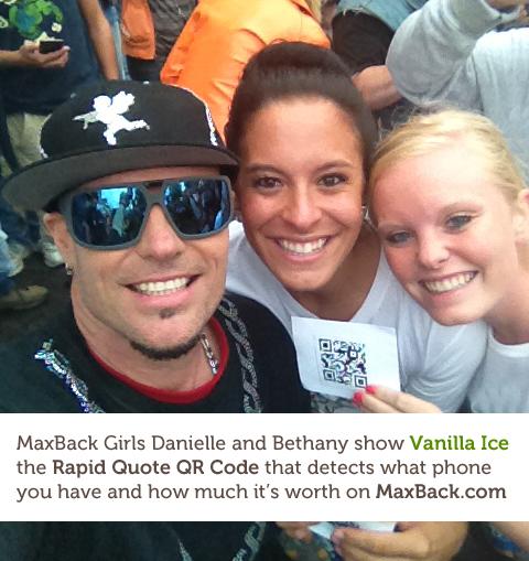 Vanilla Ice's quote #1