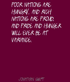 Variance quote #2