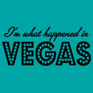 Vegas quote #4