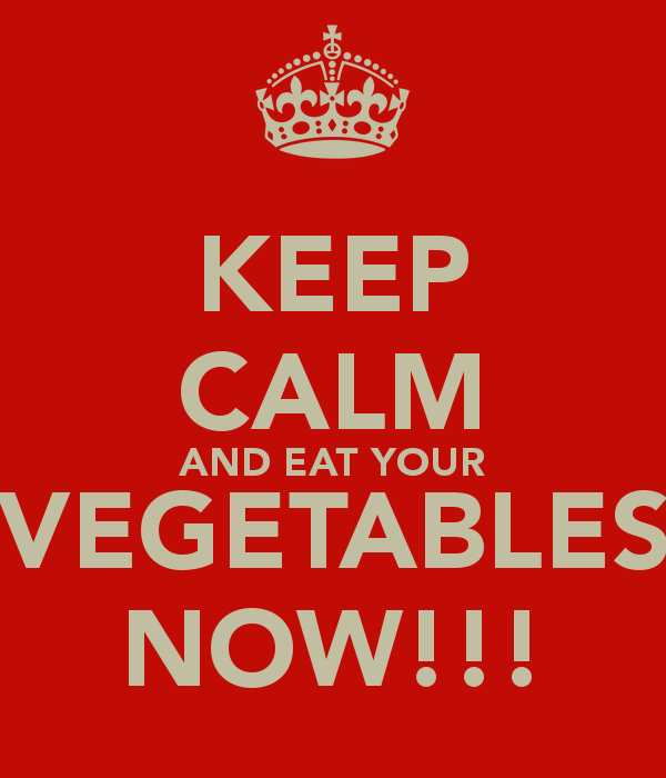 Vegetables quote #3